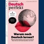 دانلود مجله Deutsch Perfekt شماره ۱۱ سال ۲۰۲۰